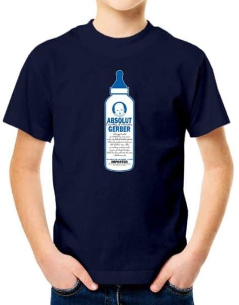 חולצה מצחיקה, תינוקות, חולצה עם הדפסה, חולצות מודפסות
