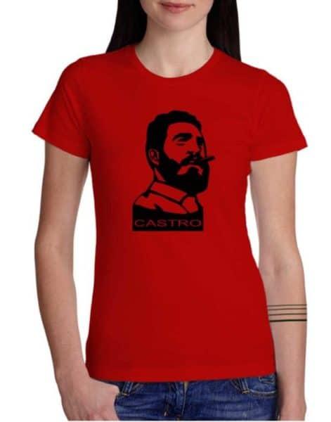 קסטרו, פידל קסטרו