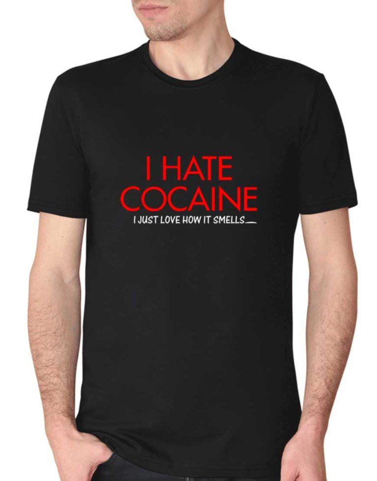 cocaine, קוקאין