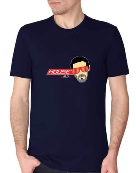 חולצות מצחיקות חולצות מסדרות