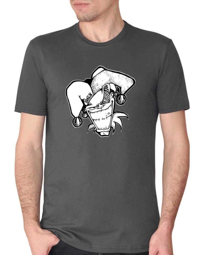 חולצה של הג'וקר