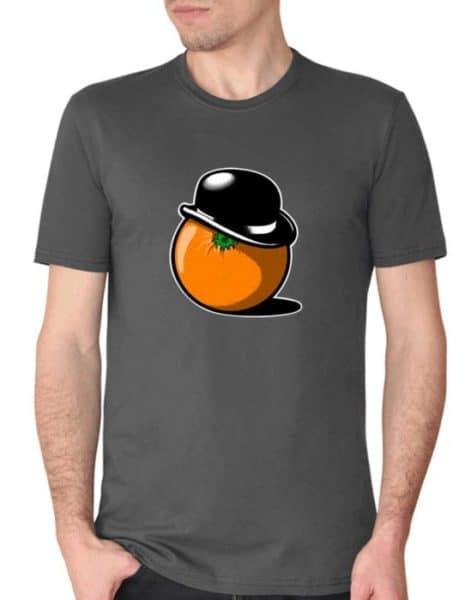 התפוז המכני