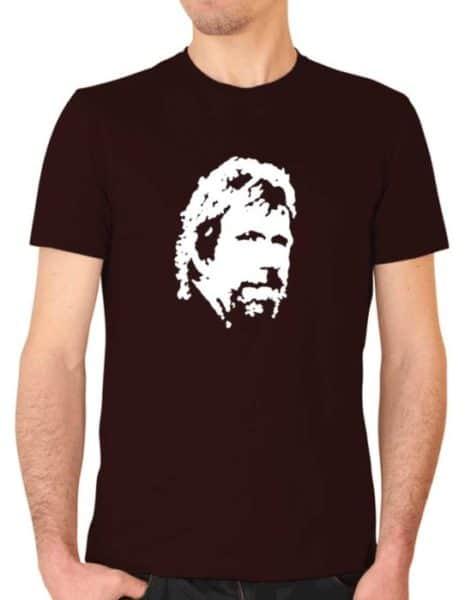 חולצה של צ'אק נוריס