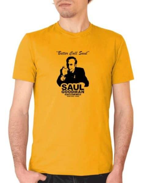 חולצה של סול המלך